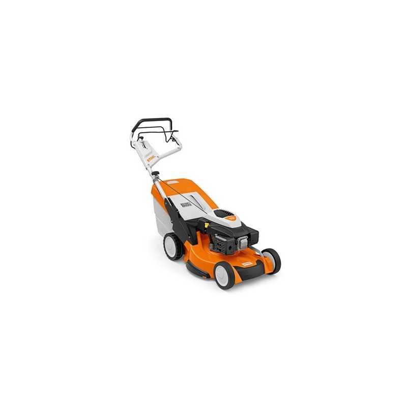RM 655 V. Cortacésped gasolina tracción vario