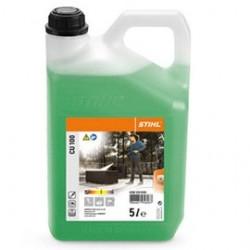 Detergente CU 100. 1 l