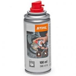 Spray. de silicona