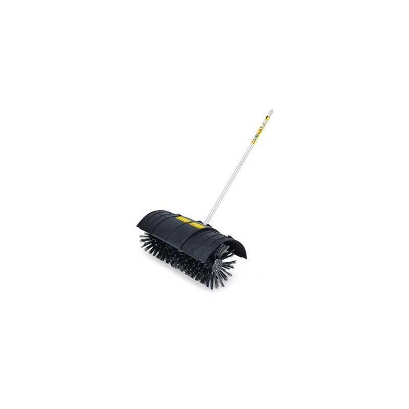 KB-KM. Cepillo barredor