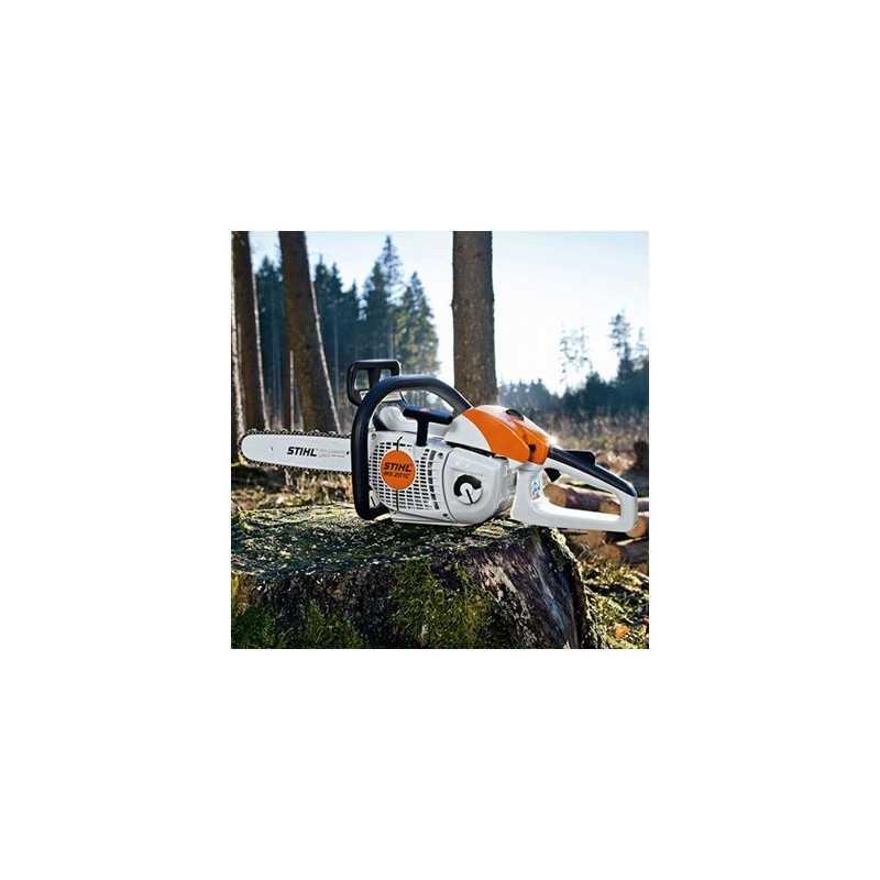 MS 201 C-M. PS3. Long. de espada 35cm Motosierra de gasolina para trabajos forestales