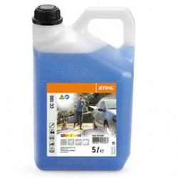 Detergente para vehículos CC 100. 1 l
